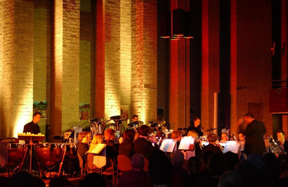 Orkest show