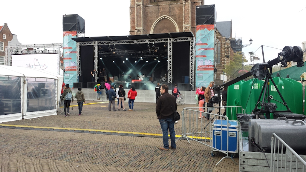 Owee week Delft